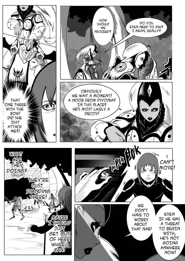 legion-king-of-kings chapter 1 page 42