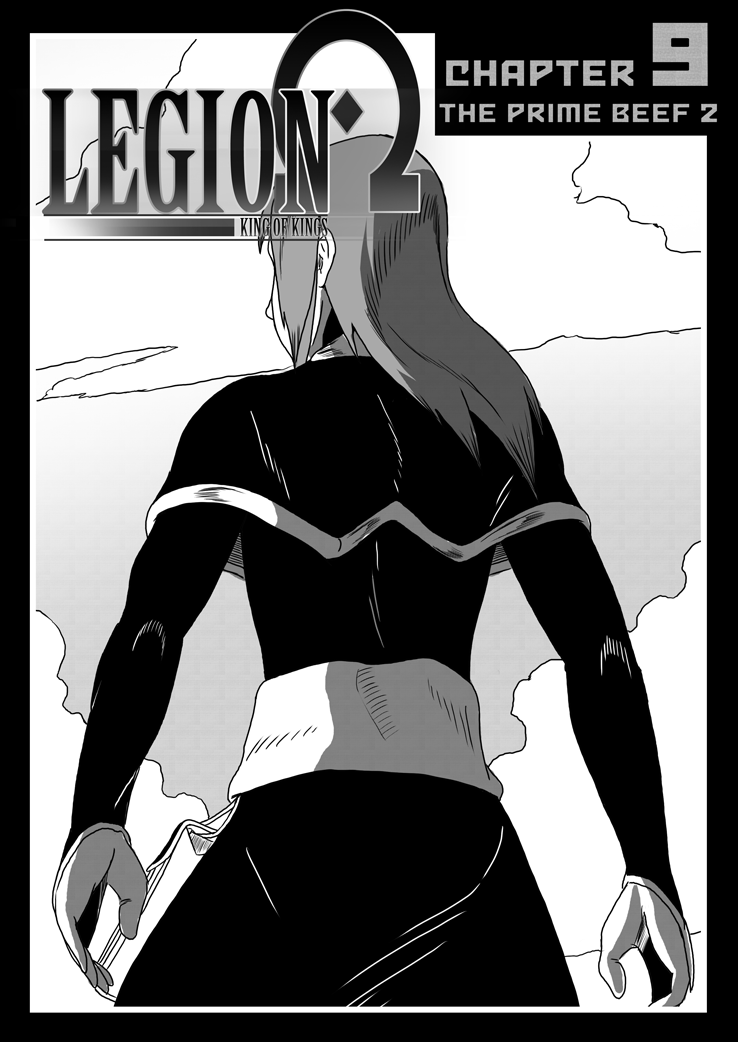 legion-king-of-kings chapter 9 page 1